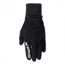 Swix Triac Light Glove Mens Black