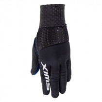 Swix Triac Light Glove Womens Black
