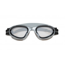 Huub Aphotic Photochromic Lens, Silver Frame
