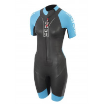 Huub Auron 3:5 Womens Black/Blue