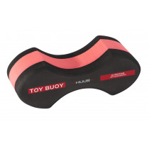 Huub Toy Buoy (4) Black/ Red