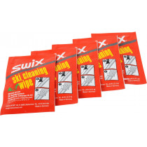 Swix I60c Ski Cleaner Wipe, Pk A 5 Pcs