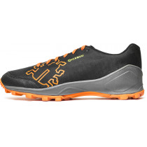 Icebug Zeal3 Men's Rb9x Black/Dkgrey