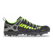 Inov-8 X-Talon 212 Black/Neon Yellow/Grey