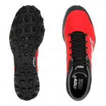 Inov-8 X-Talon 225 Red/Black/Grey