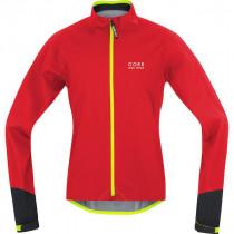 Gore Bike Wear Power Gt As Jacket Red/Black