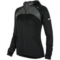 Johaug Run Full Zip Fleece Black