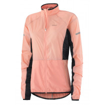Johaug Run Light Tech Jacket Blush