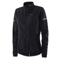 Johaug Run Light Tech Jacket Tblck
