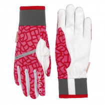 Johaug Win Thermo Racing Glove Vred