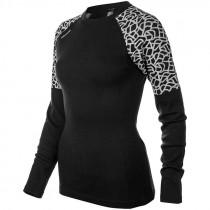 Johaug Win Wool Long Sleeve Tblck