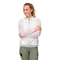 Johaug RUN Light Shell Jacket WHITE