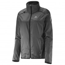 Salomon Agile Jacket W Asphalt