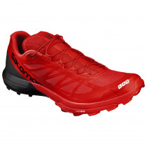 Salomon S-Lab Sense 6 Sg Racing Red/Black/White