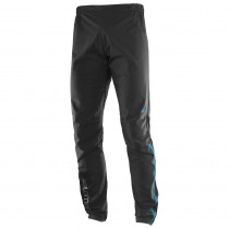 Salomon S-Lab Hybrid Pant Men's Black