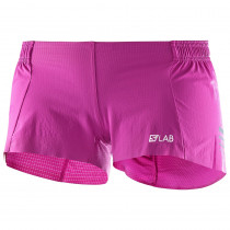 Salomon S/Lab Light Short 3 W Rose Violet