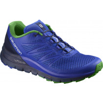 Salomon Sense Pro Max Surf The Web/Navy Blaze/Gr