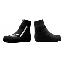 Lillsport Bootcover Thermo Sort