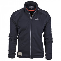 Amundsen Sports 5MILA Jacket Mens Faded Navy