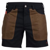 Amundsen Sports 7incher Field Shorts Mens Faded Navy/Tan