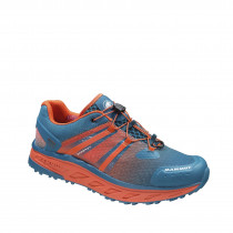 Mammut Mtr 201-Ll Max Low Men Dark Pacific-Dark Orange