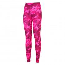 Mitchi Sportswear Elida Tights Camu Pinkberry