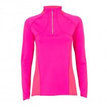 Mitchi Sportswear Fulla Sweater Pinkberry