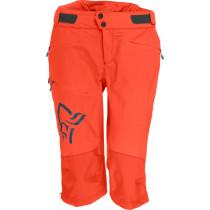 Norrøna Fjørå Flex1 Shorts (W) Arednalin