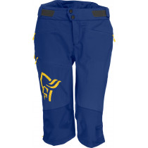 Norrøna Fjørå Flex1 Shorts (W) Ocean Swell