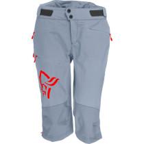 Norrøna Fjørå Flex1 Shorts (W) Bedrock