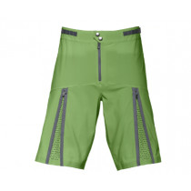 Norrøna Fjørå Super Lightweight Shorts (M) Green Mamba