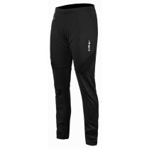 One Way Ranya 3/4 Zip Pant Black