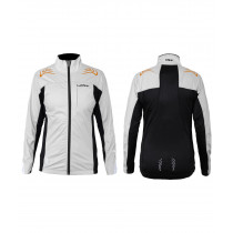 One Way Cata Pro Women's Softshell Jacket White