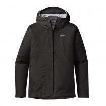 Patagonia Men's Torrentshell Jacket Black