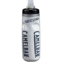 Camelbak Drikkeflaske Podiumchill 21 Oz Hvit/Sort 0.6