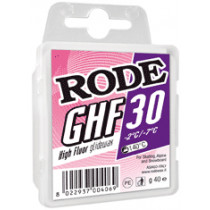 Rode Glider Høyfluor Violet 40 Gr -2/-7