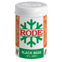 Rode Festevoks Black Base