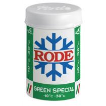 Rode Festevoks Grønn Spesial -10/-30