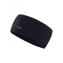 Röhnisch Keep Warm Headband Black