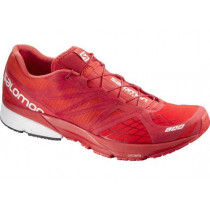 Salomon S-Lab X-Series Racing Red/Racing Red/Wh