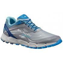 Columbia Montrail Women's Caldorado III Earlgrey/Coastalblue