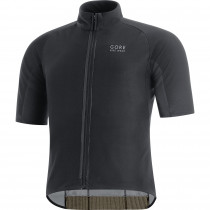 Gore Bike Wear® Oxygen Classics Gore® Windstopper® Jersey Black