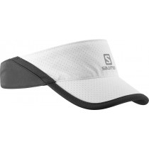 Salomon Xa Visor White/Black OSFA