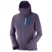 Salomon Ranger Softshell Jacket Men's Maverick