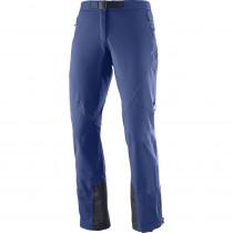 Salomon Ranger Mountain Pant Women's Medieval Blue
