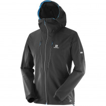 Salomon S/Lab X Alp Engineered Jacket Men's Black