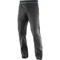 Salomon X Alp Speed Pant Men's Black