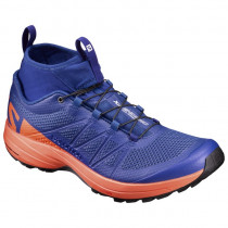 Salomon Xa Enduro Surf The Web/Flame/Black