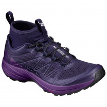Salomon Xa Enduro Women'sEvening Blue/Grape Juice/Bk