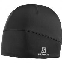 Salomon Active Beanie Black OSFA